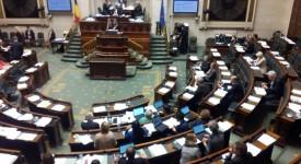 Génocide arménien : un premier vote à la Chambre