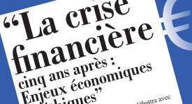 Economie et éthique : deux concepts encore largement étrangers