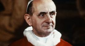 Béatification de Paul VI : un pape prophète et moderniste