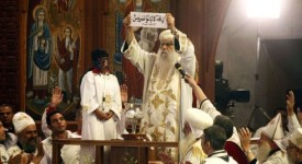 Eglise copte orthodoxe : de nouvelles règles pour l'élection du patriarche