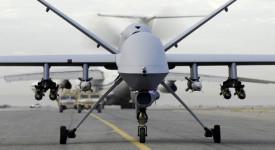 L'utilisation des drones armés, condamnée par le COE