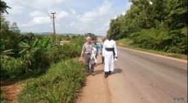 D'Uccle à Kimpese (RD Congo), la solidarité est en marche