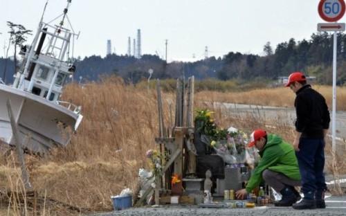 Fukushima-3 ans après
