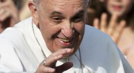 Un tango pour l'anniversaire du pape argentin