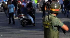 Vénézuela : l'Eglise au secours du dialogue de paix ?