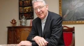 Mgr Van Looy, nouveau membre de la Congrégation pour les Instituts de la Vie Consacrée
