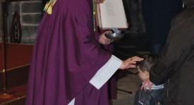Mgr Harpigny sur le Carême : «un temps de conversion pour tous»