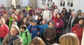 La marche Namur-Malonne fête ses vingt ans