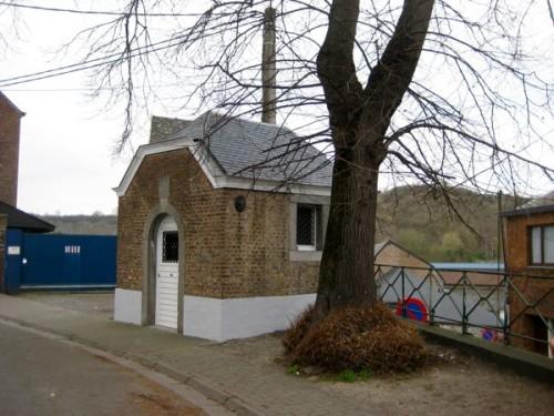 Namur - chapelle St-Donat