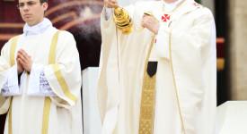 Canonisations de Jean XXIII et Jean-Paul II : l'homélie du pape François