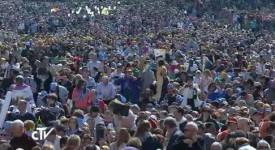 Audience : François prie pour la paix au Moyen-Orient et dans le nord de l'Afrique