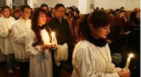Chine : 250 millions de chrétiens d'ici 2030 ?