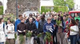 Une rencontre pré-synodale avec les jeunes