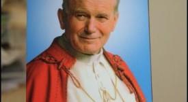 Tongre-Notre-Dame a rendu hommage à Jean-Paul II