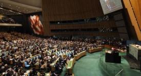 Obama et Poutine s'opposent à l'ONU