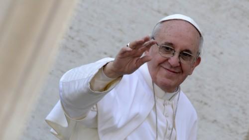 Pape François 6