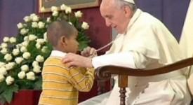 Le Vatican va organiser une conférence internationale sur l'autisme