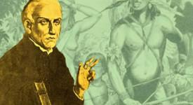 Canonisation de l'Apôtre du Brésil