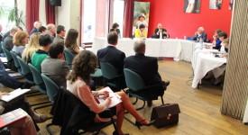 Caritas invite le monde politique à débattre