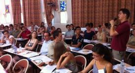 Elections européennes : les jeunes investiront le Parlement