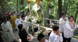 Chine : les catholiques en pèlerinages surveillés