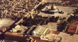Jérusalem : Donald trump a osé!