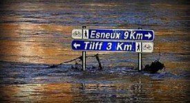 Drame de Tilff : Mgr Delville salue le «sens du devoir» des pompiers
