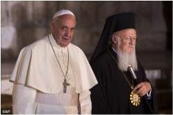 Pape et Bartholomée