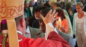 Diocèse de Tournai : Nombre record de confirmations d'adultes