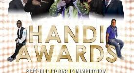 Handi Awards 2014 : «A défaut de ne pouvoir leur rendre la vue, donnons leur le sourire»