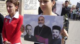 Une aide concrète pour les chrétiens d'Irak
