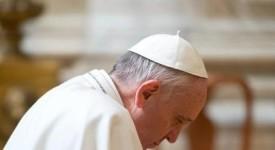 Le Proche-Orient et le Venezuela au cœur des prières du pape