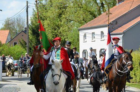 procession St-Corneille