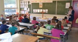 Enseignement: des vacances scolaires identiques entre la Flandre et la Fédération Wallonie-Bruxelles