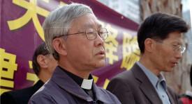 Cardinal Zen : «Vous pouvez me décapiter, vous ne ferez jamais de moi un esclave !»