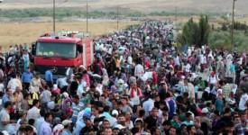 Irak : éviter une «catastrophe humanitaire»
