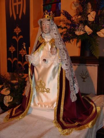 Notre-Dame des Joyaux
