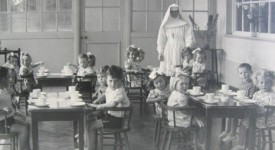 Irlande : plus de précisions sur la découverte de squelettes de bébés