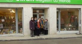 Un héritage inattendu et généreux légué à Oxfam