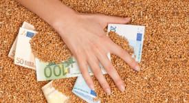 Spéculer sur les produits alimentaires aggrave la faim dans le monde