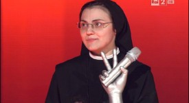Italie : Sœur Cristina remporte «The Voice»