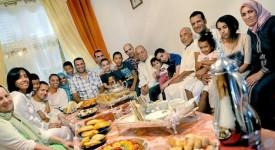 Fin du Ramadan : les félicitations de la communauté chrétienne de Belgique