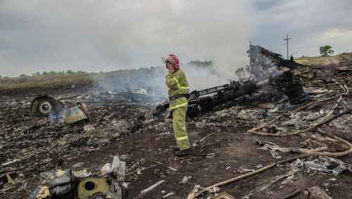 Crash Ukraine