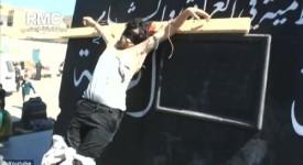 Syrie : des crucifixions de chrétiens ?