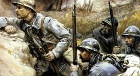 Les évêques de Belgique : «Plus jamais la guerre»