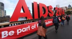 Melbourne au cœur de la lutte contre le sida