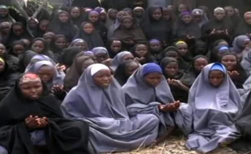 Nigeria lyceennes