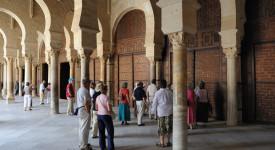 Le tourisme, une contribution au développement humain intégral