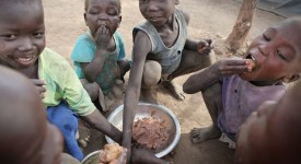 Le Soudan du Sud s'enfonce dans le chaos
