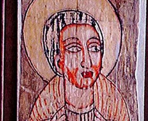St Jean Ethiopie